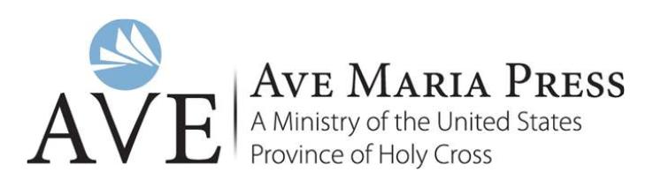 Ave Maria Press Logo