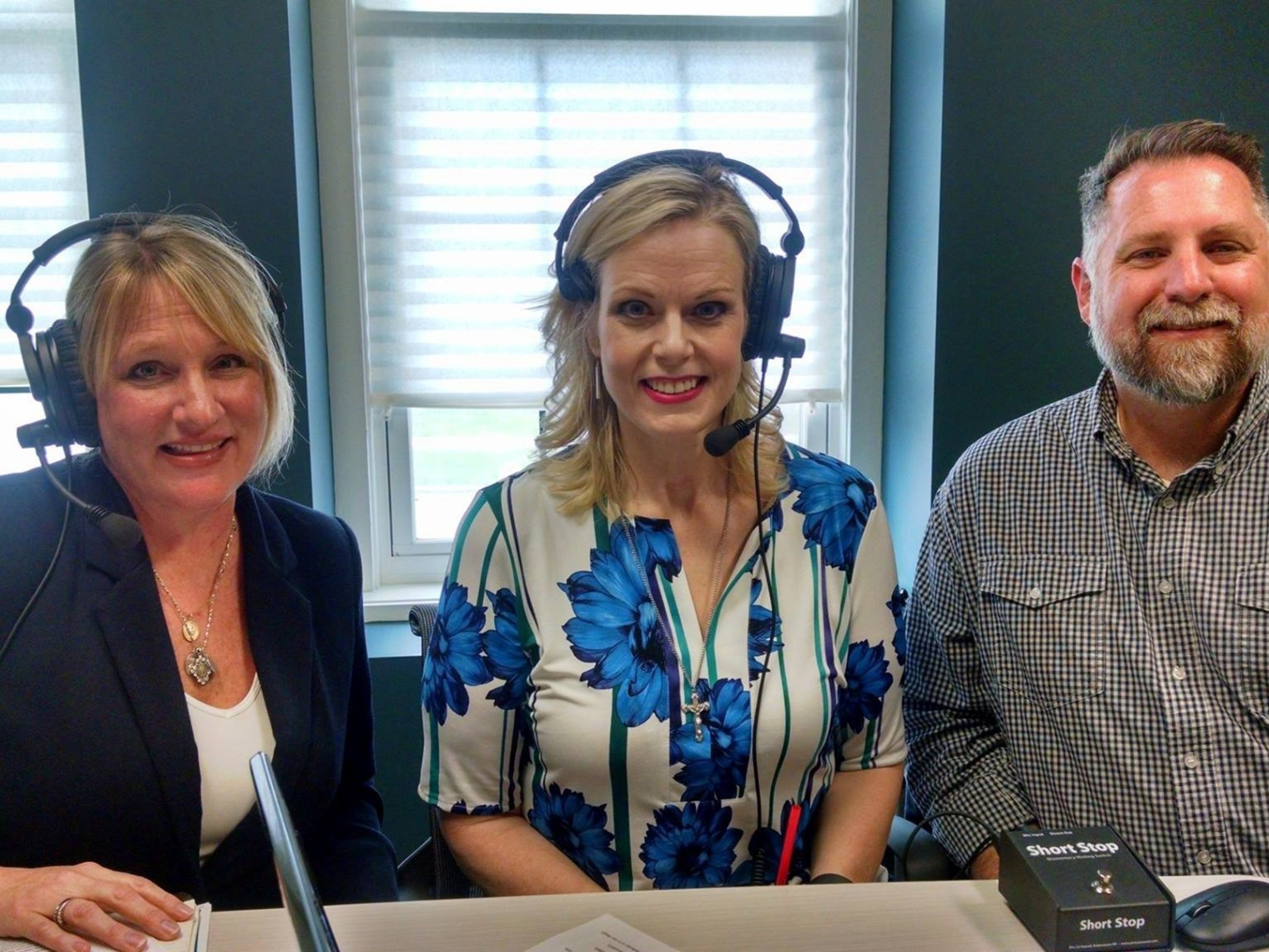 Rpr Live Drive With Hosts Wendy Templeton And Joe Worthing